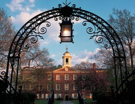 New Jersey State University