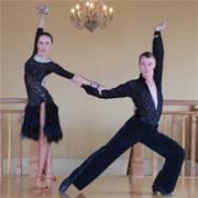 Leonid's picture - Ballroom, Latin tutor in Pacific Grove CA