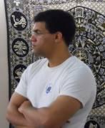 Anthony's picture - Statistics, Math tutor in El Paso TX