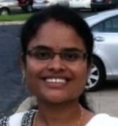 Sailaja's picture - Maths tutor in Avon Lake OH