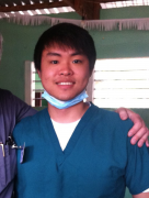 Christopher's picture - Organic Chem, Physiology tutor in Ellicott City MD