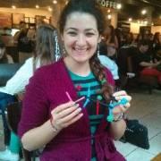 Mayya's picture - Tutor in Brooklyn NY