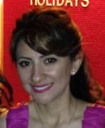Gizelle's picture - Math and Biology tutor in San Dimas CA