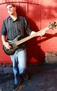 Greg's picture - Bass, Guitar, Recording tutor in Garrison NY