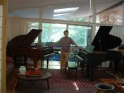 Chien-Tai's picture - Piano, Violin tutor in Potomac MD