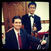 Shaoqing's picture - Violin, Viola, Chinese tutor in Cambridge MA