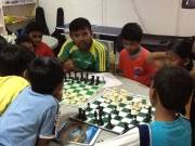 Subramanian's picture - Chess tutor in Barrington IL