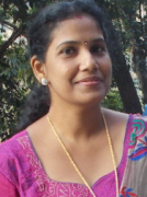 Jayanti's picture - English Grammar tutor in Port Hueneme CA
