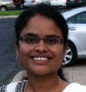 Sailaja's picture - Maths tutor in Avon Lake OH
