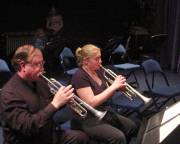 Sandy's picture - Trumpet - Trombone - Eup tutor in Madison WI