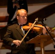David's picture - Violin/Viola tutor in Woburn MA