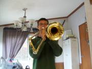 Isaiah's picture - Music tutor in Troy MO