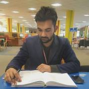 Ammar's picture - Physics tutor in Los Angeles CA