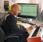 Andrey's picture - Ableton Live tutor in Goshen MA