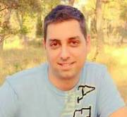 Niv's picture - Python & Data Analysis tutor in Salt Lake City UT