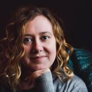 Randi's picture - Writing & Theatre tutor in Cortland OH