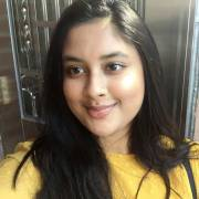 Brishti's picture - Math and ELA tutor in Woodside NY