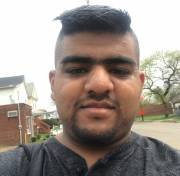 Hamzah's picture - Mathematics tutor in Akron OH