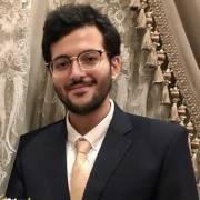 Mazen's picture - Step 1 tutor in Zagazig Ash Sharqia Governorate