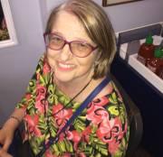 Betty's picture - English and Essay Writi tutor in New York NY