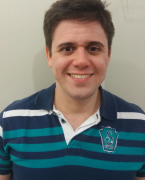 Samuel's picture - Chemistry; Chem Eng tutor in State of São Paulo