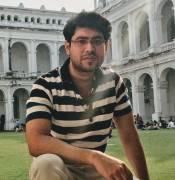 Shaaronik's picture - Civil Engineering tutor in Kolkata West Bengal