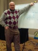 Richard's picture - Math Tutor - Ph.D. - all areas. tutor in Harrington Park NJ