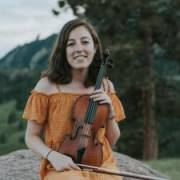 Ava's picture - Violin and Viola Teacher tutor in Boulder CO