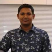 Didarul's picture - MS in GIS Student Specialized GIS, Remote Sensing and GeoAI tutor in Mount Pleasant MI