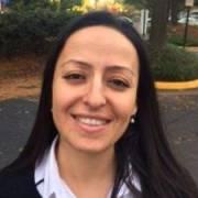 Eda's picture - Experienced Turkish Tutor tutor in Fairfax VA