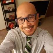 Ernie's picture - Enthusiastic Educator Looking to Help YOU be successful! tutor in Columbus OH