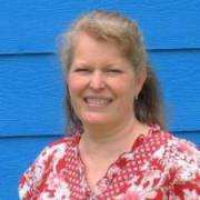 Ginger's picture - Retired military, current missionary tutor in Mountain View AR
