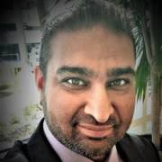 Deepak's picture - Friendly Tutor: Math, Sciences, Computers, Writing, Proofreading! tutor in Houston TX