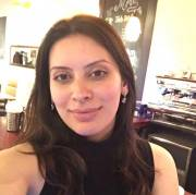 Gigi's picture - English, French tutor in New York NY