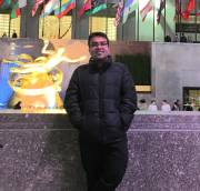 Farukhuddin's picture - Medicine , Obgyn tutor in NY