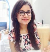 Reeva's picture - German tutor in New Delhi Delhi