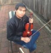 Aaron's picture - Music Theory and Violin tutor in Surrey British Columbia