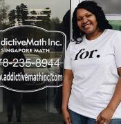 Addictive's picture - Mathematics, Language Ar tutor in Suwanee GA