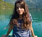 Ujana's picture - Algebra, Spanish, Bio tutor in New York NY