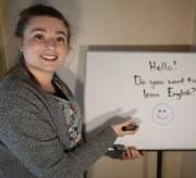 Louisa's picture - ESL tutor in Bay of Plenty