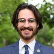 Maximilian's picture - Experienced Tutor in History and German tutor in San Marcos TX