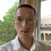 Peter's picture - Math tutoring: Graduate student, part time instructor. tutor in Cleveland OH