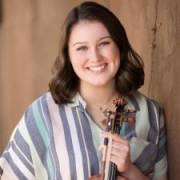 Kate's picture - Conservatory Trained Violinist with 4+ Years of Tutoring Experience tutor in San Francisco CA