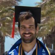 Lucas's picture - I Help Aerospace Engineering Students to Pass Classes and Graduate tutor in Daytona Beach FL