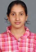 Anjana's picture - Mathematics tutor in Varapuzha Kerala