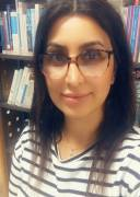 Negin's picture - Language and Art tutor in England