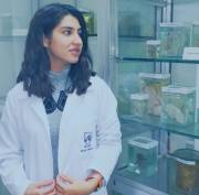 Sara's picture - Medicine tutor in Baalbek Beqaa Governorate